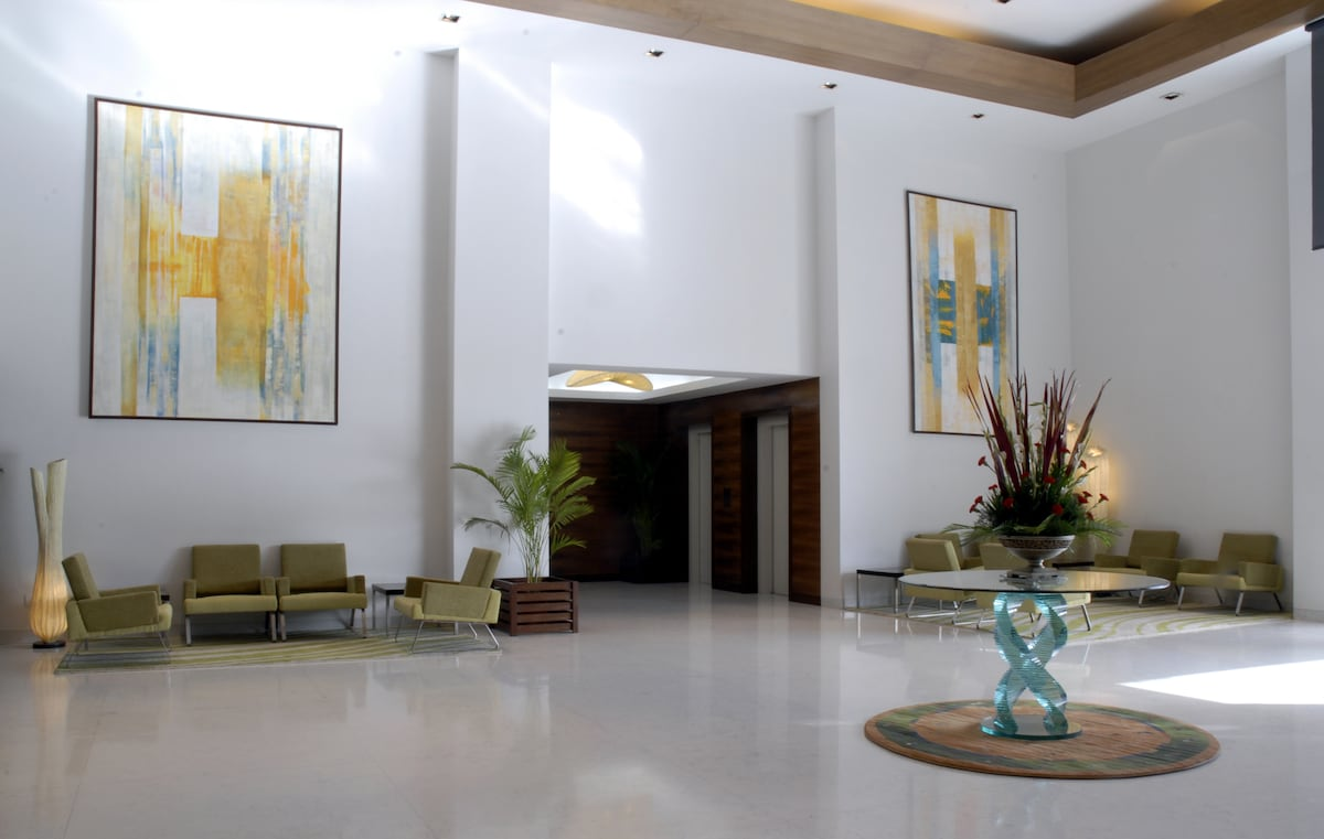 Comfortable Luxury in Ahmedabad