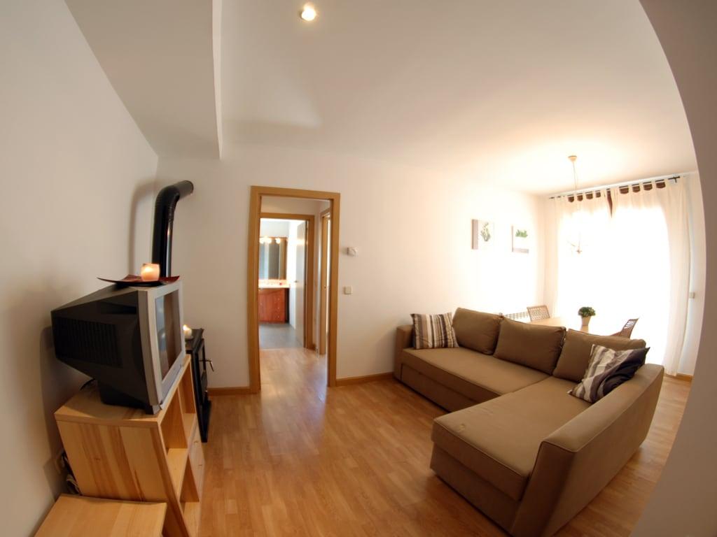 Camprodón - St. Pau - Apartment