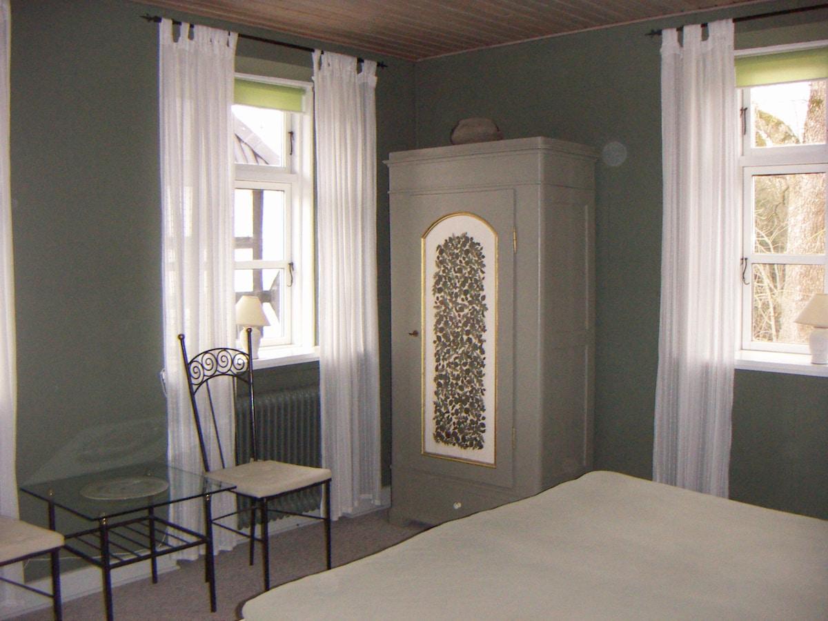 Kvisthoj on Funen - Diamond room