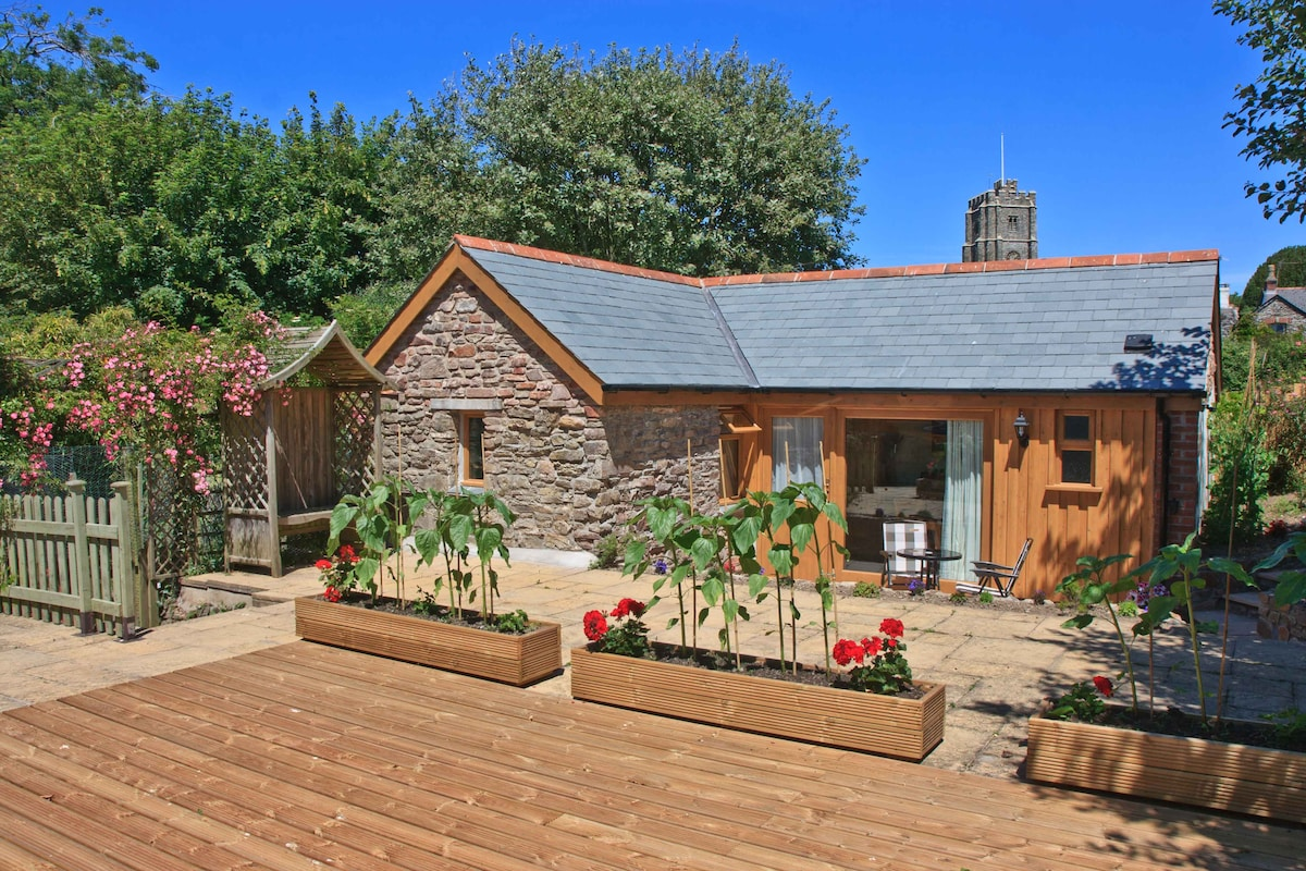 The Garden Room Self-Catering