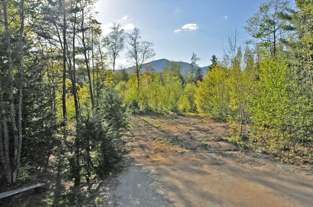 North Conway Mountain View Retreat