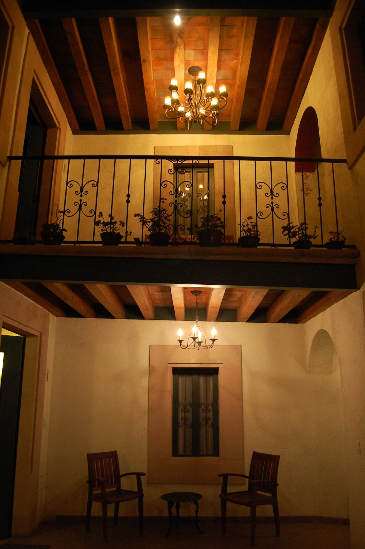 House corridors