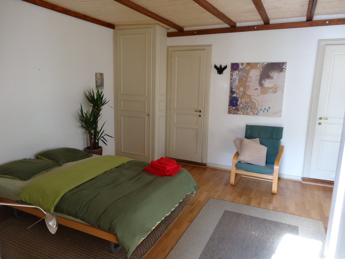 Very nice studio in the old town