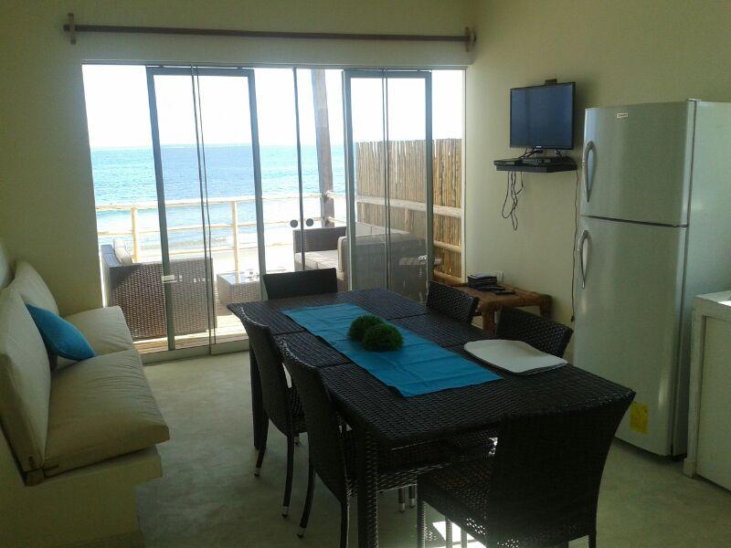 Departamentos en Canoas - Punta Sal
