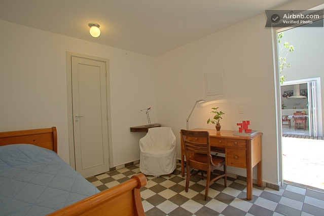 Charming guest room in Jd Europa