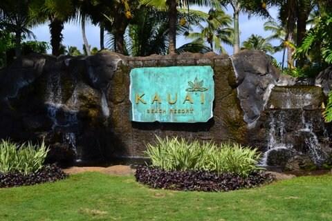 Kauai Beach Resort - Oceanfront$109