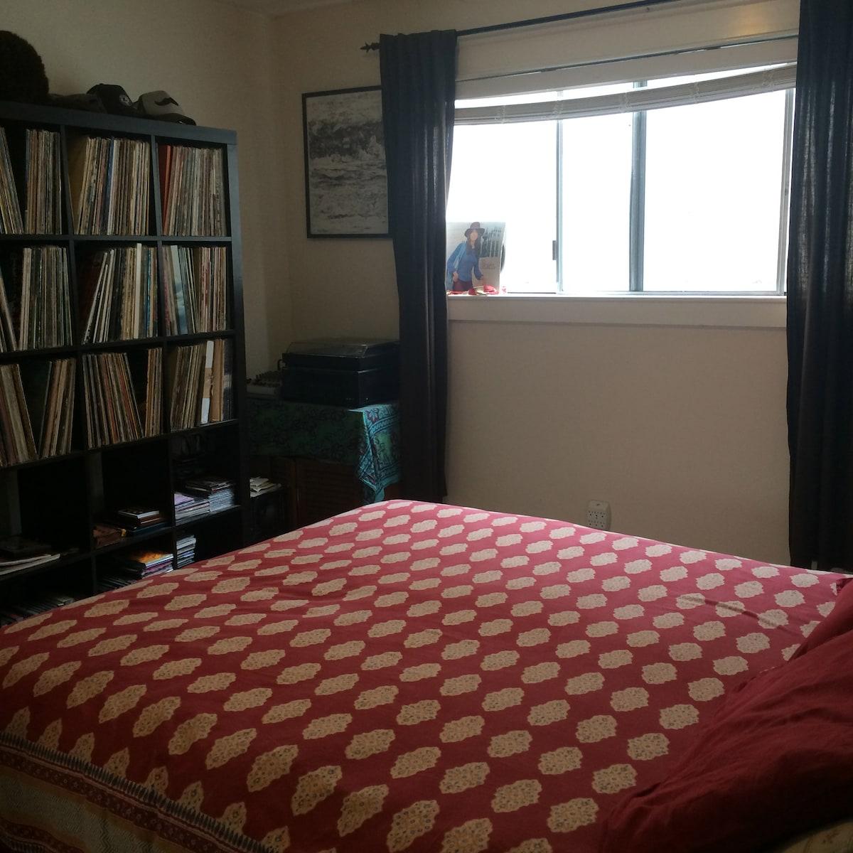 Room in Spacious Westside Home