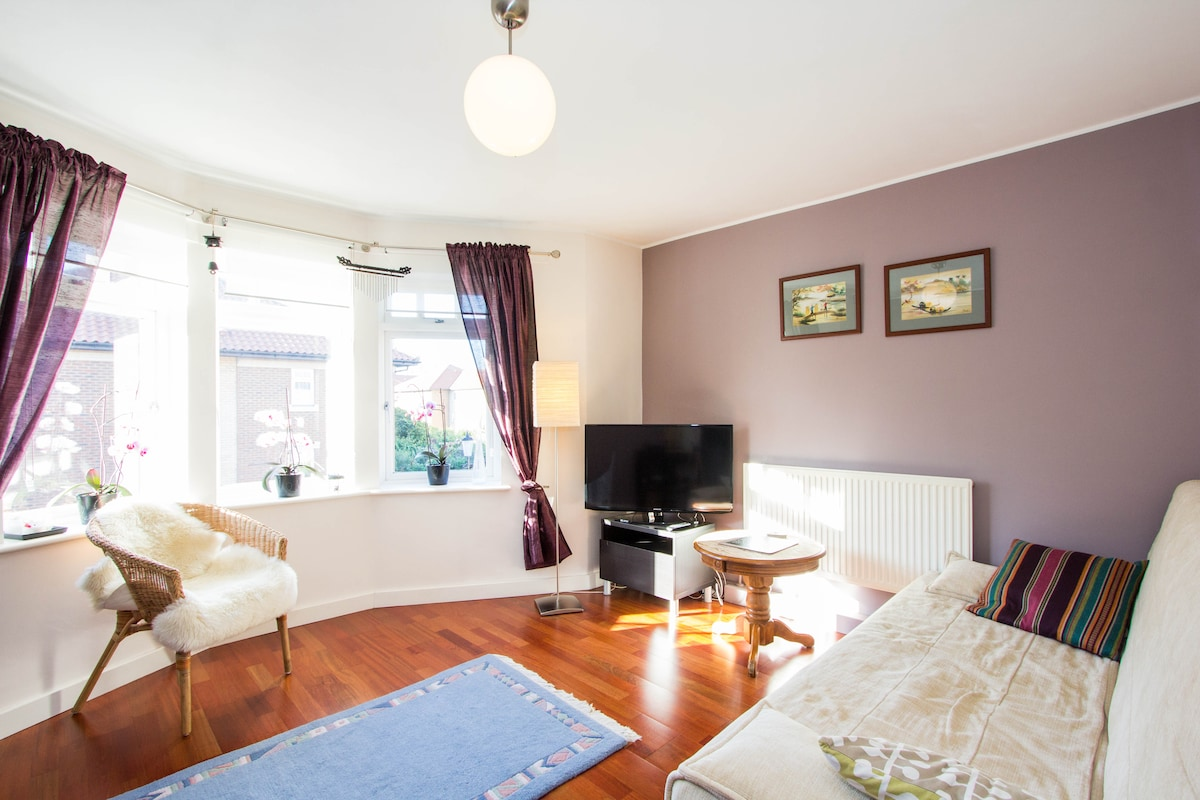 Lovely 1 Bedroom Notting Hill W10