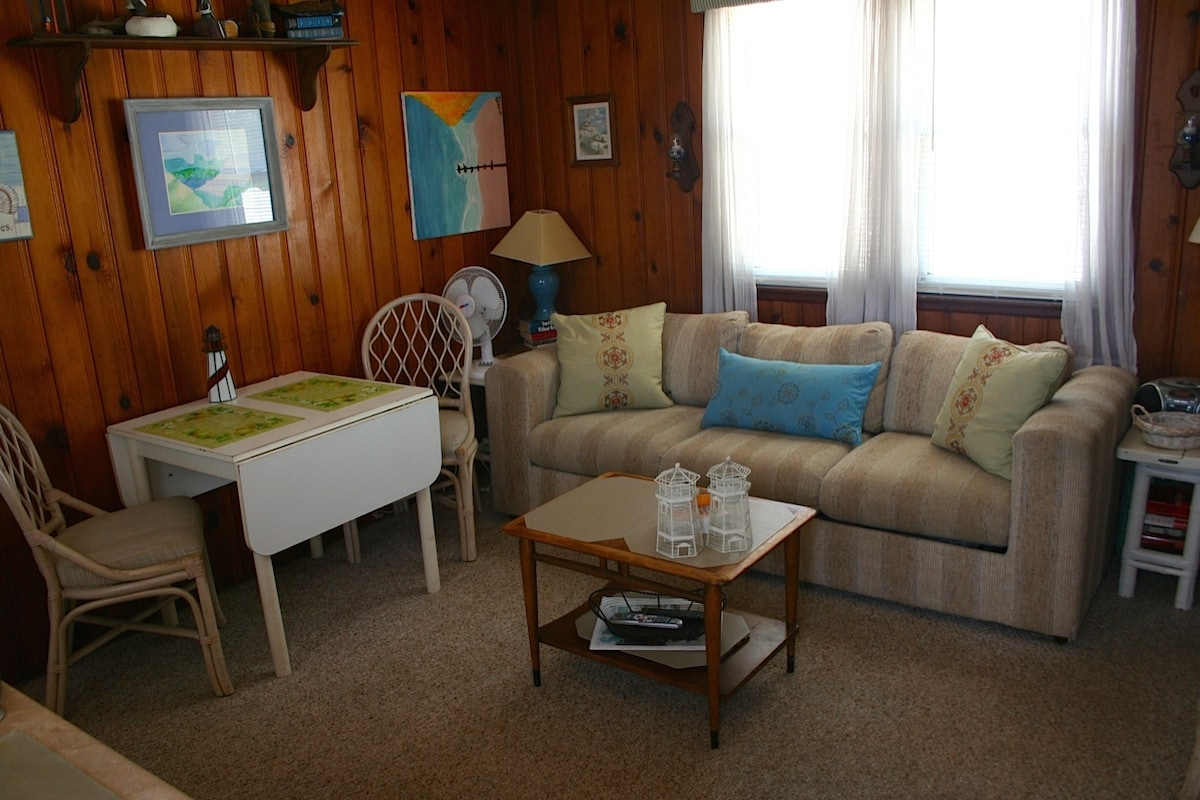 LBI Condo-Just Steps from the Beach
