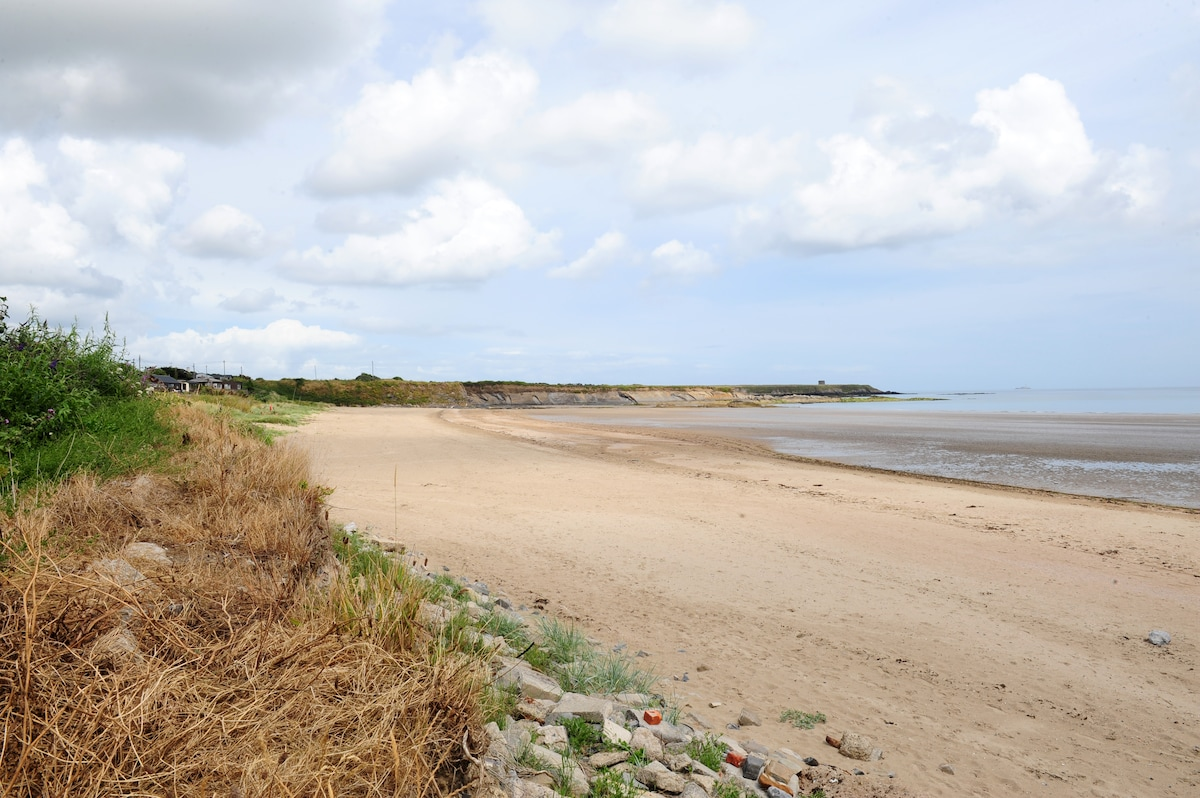 Stunning Sea View Apartment