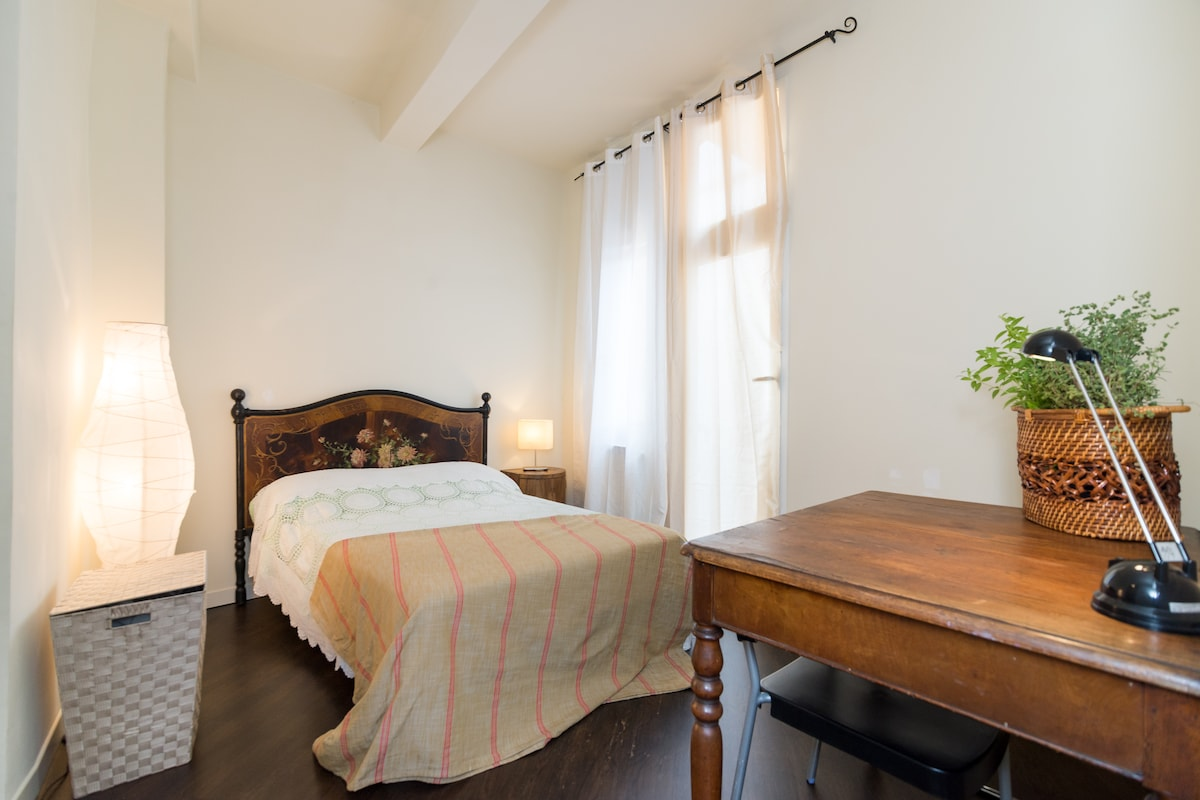 Perfect location in Florence!