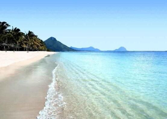 Se il paradiso c'è... Mauritius