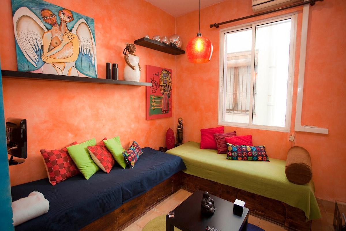 Apartamento centro de Madrid