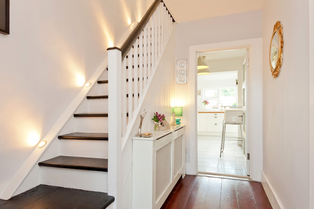 Boutique House in Heart of Dublin