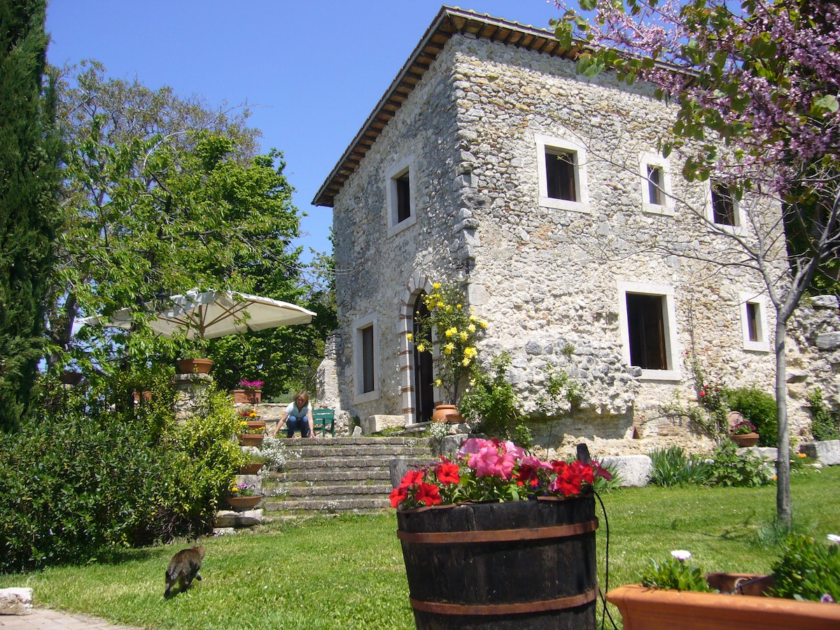 La Torretta Country House
