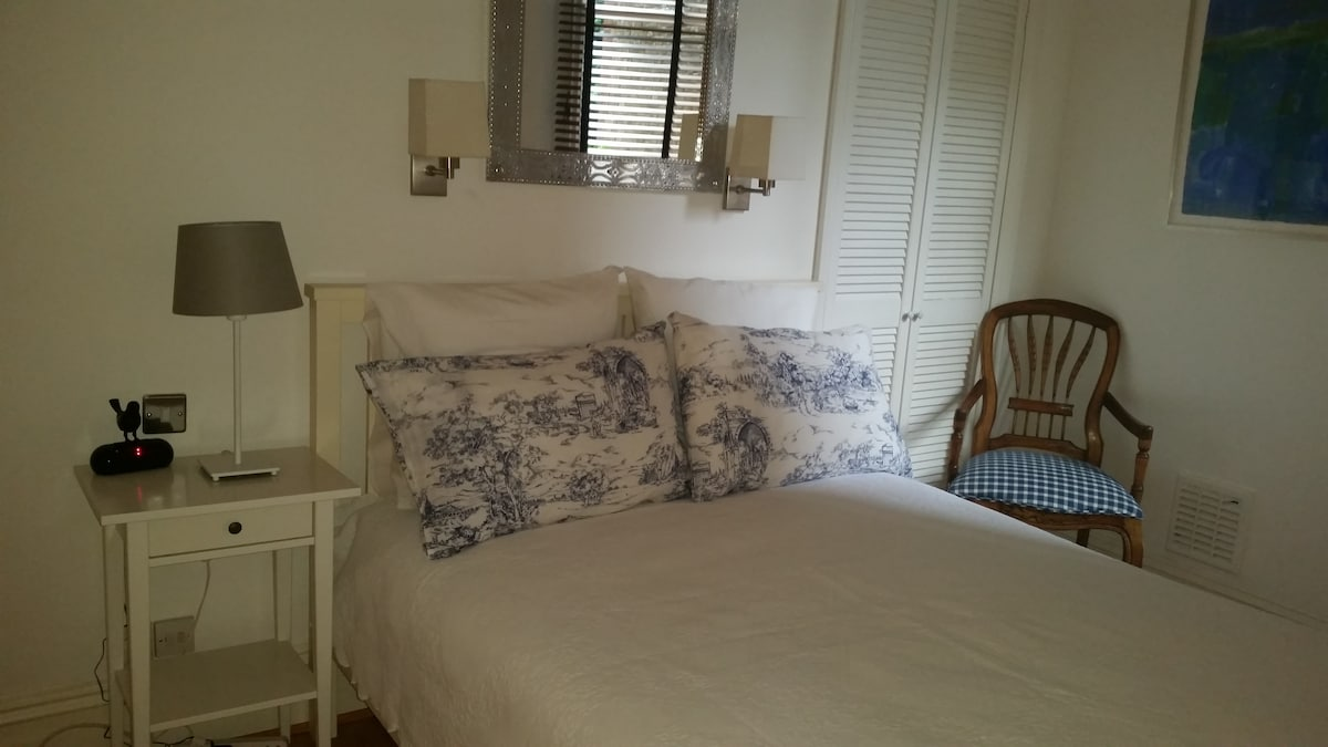 Lovely Shabby Chic 1br in Chelsea