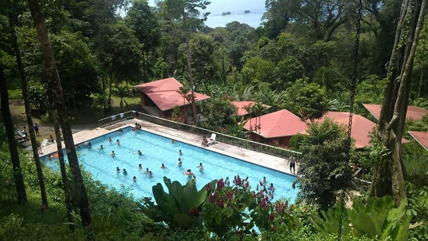 The Mar y Selva is the perfect place for your entire family to get away!!