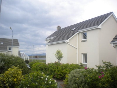 Two Story House in Ballyconneely