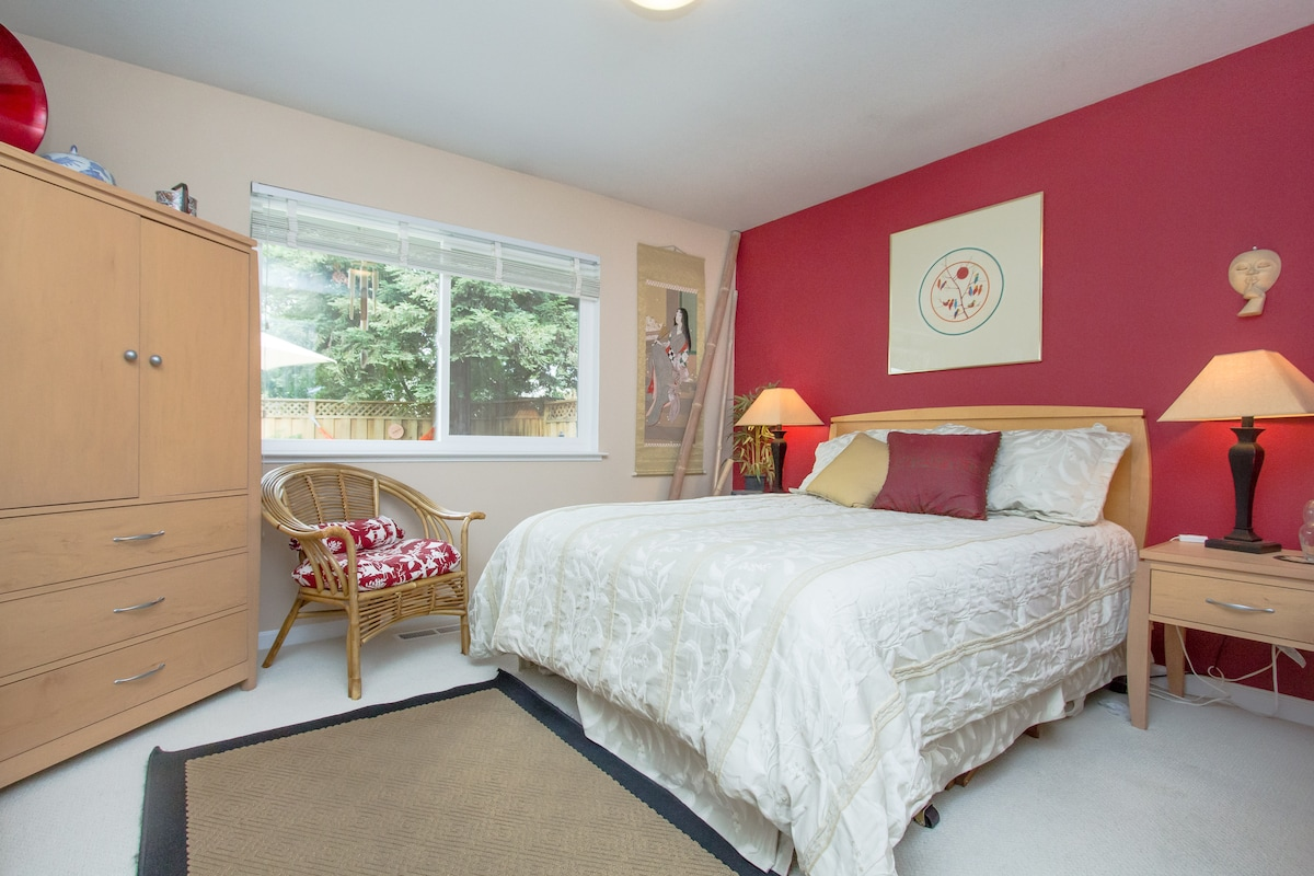 Wine Country - Two Bedrooms & Bath