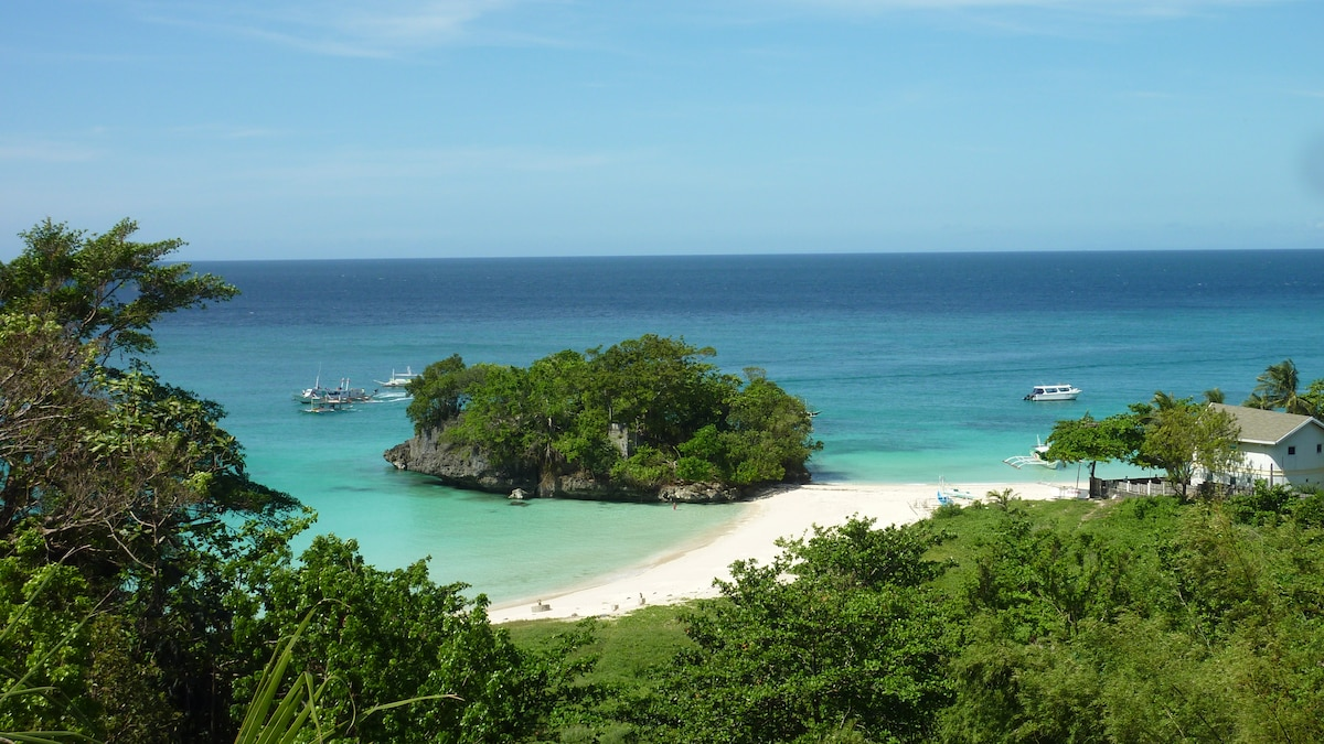 Your private Paradise in Boracay