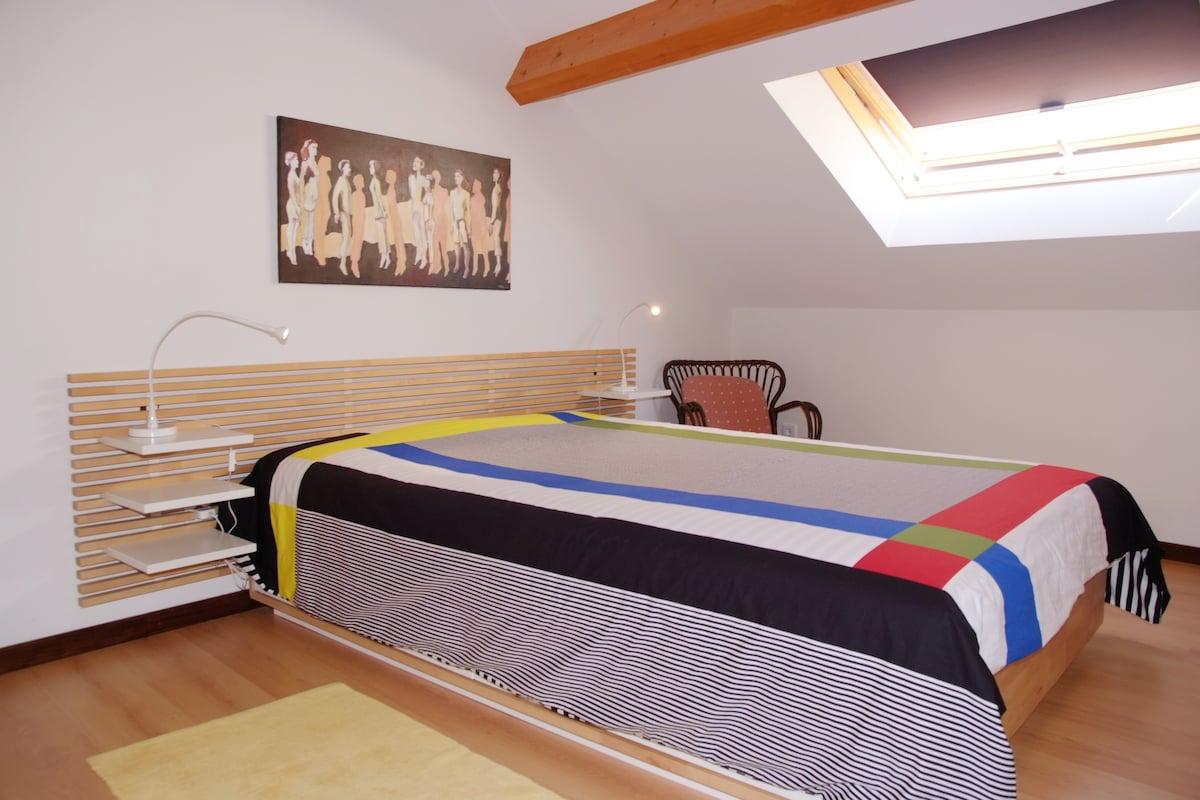 modern Apartment @ Aveiro's center