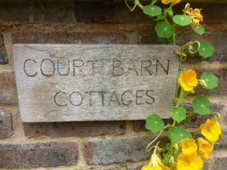 Court Barn Cottage Bed & Breakfast