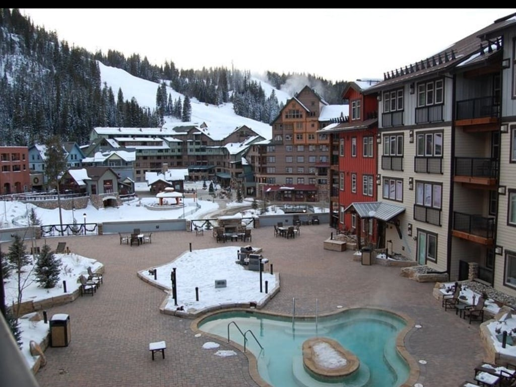 Village of Winter Park Condo