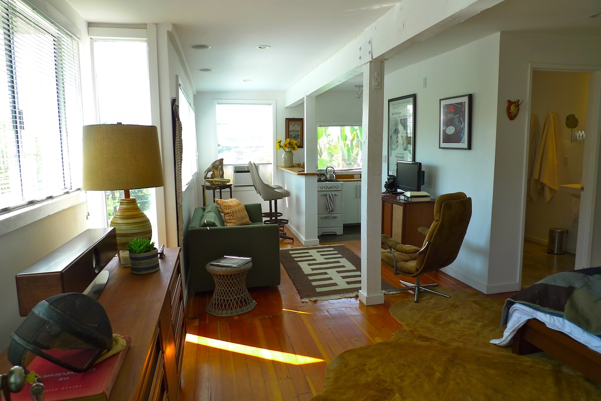 Silver Lake - Apartment with VIEWS!