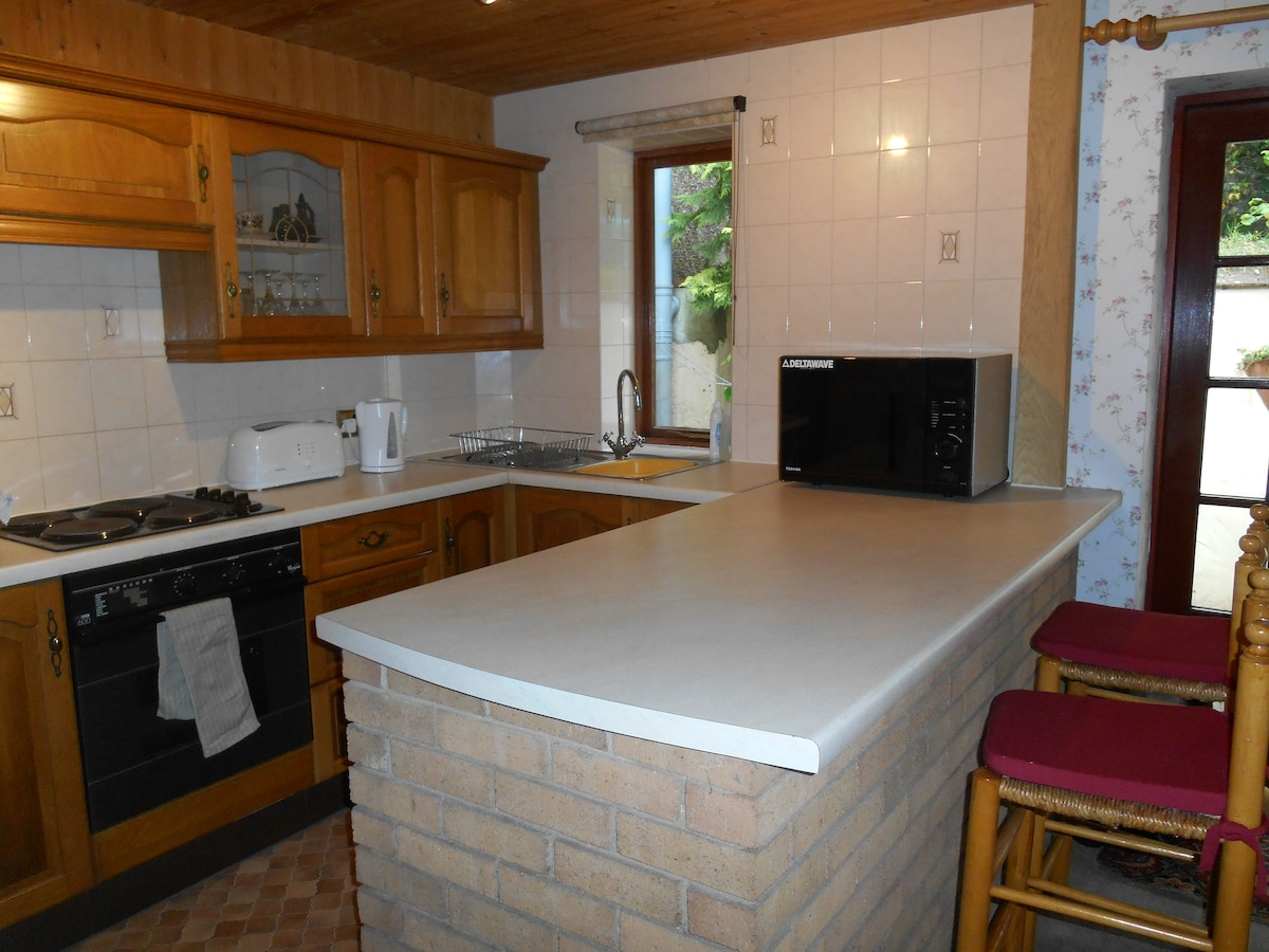 English Riviera 1 Bed Cottage