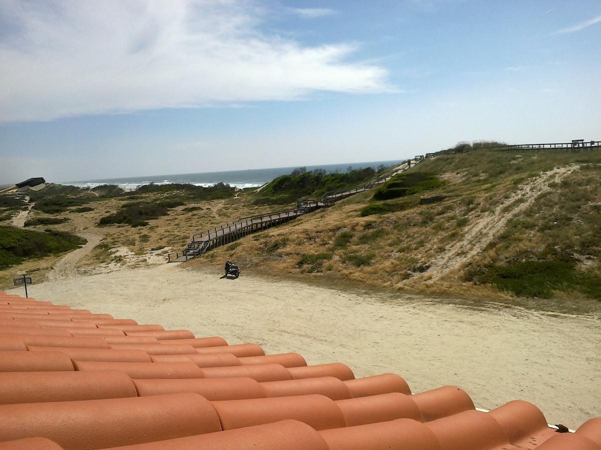 DUNES HOUSE - Lusitanic Beach S&S