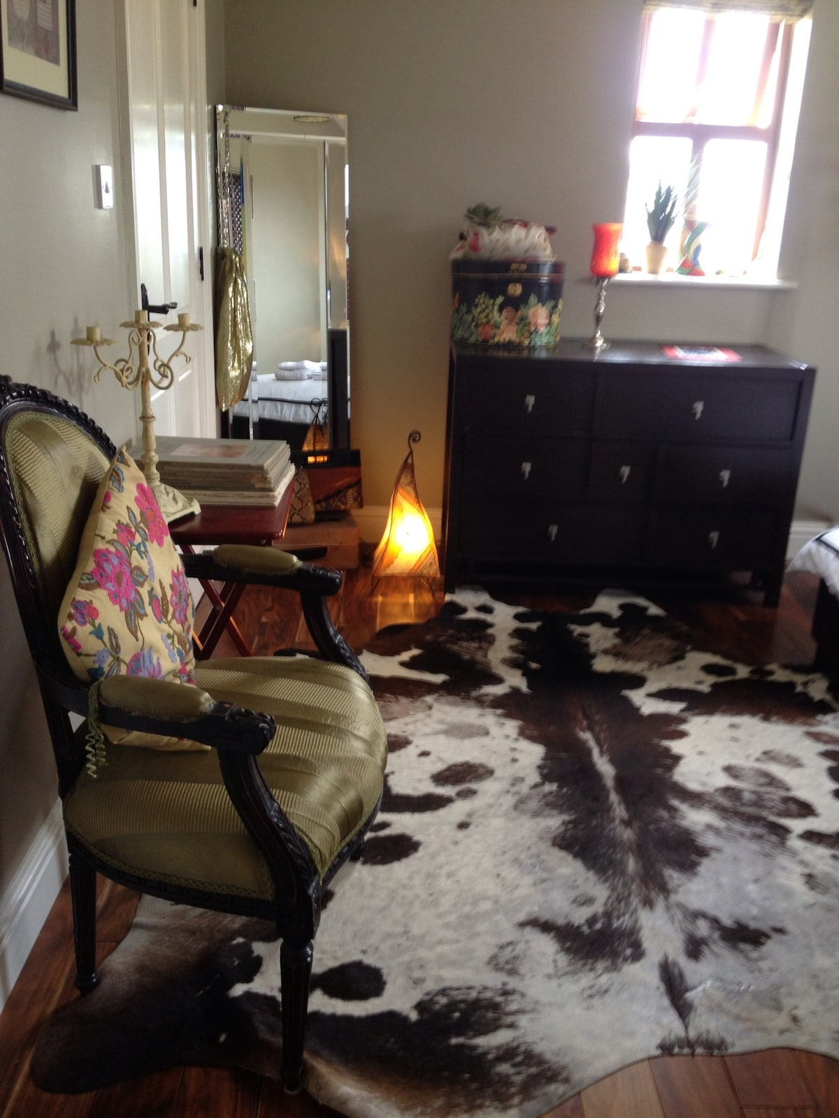 Townhouse in Dingle town -sleeps 6