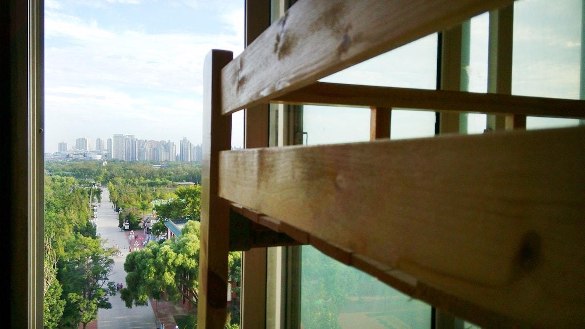天津最美的青年旅舍