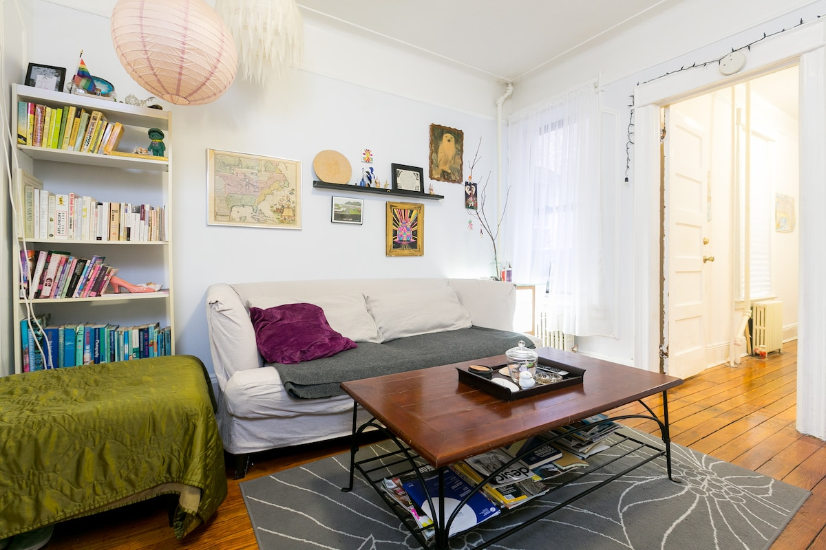Cute room in Ridgewood