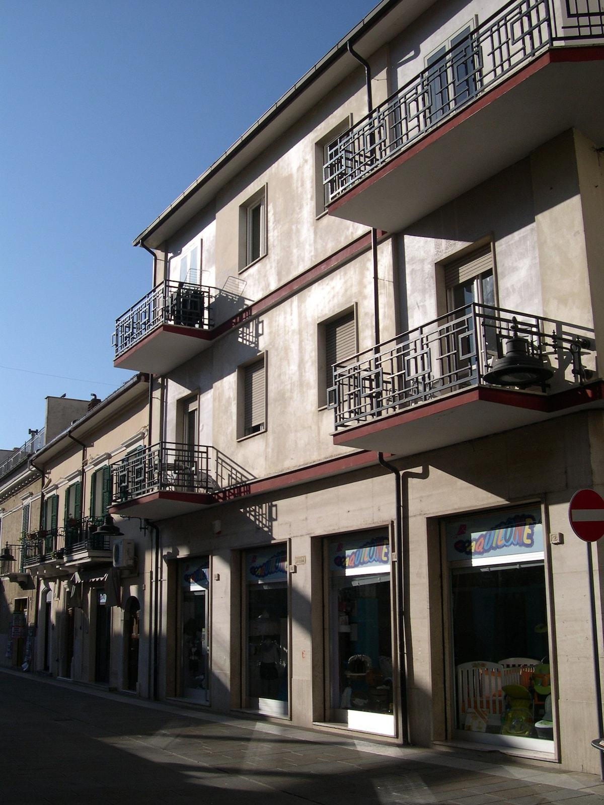 Popoli Centro Corso Apartment