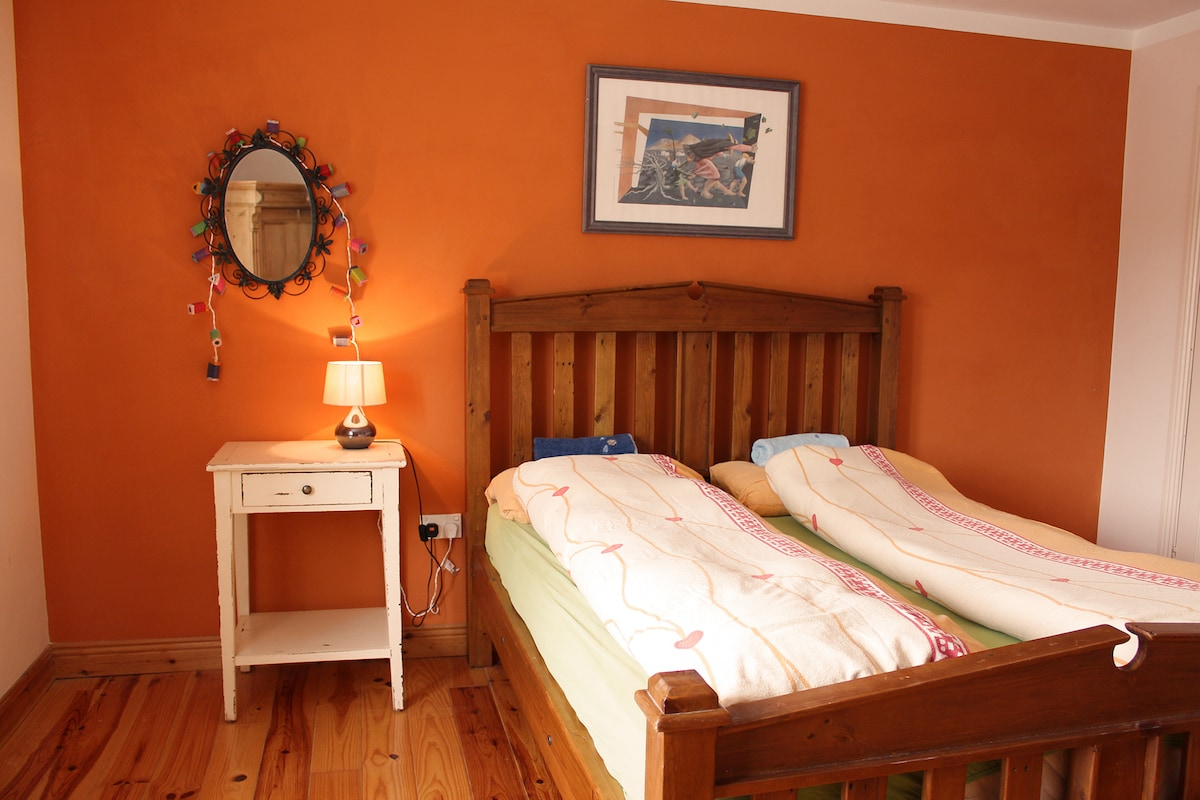 Skibbereen Rural Country Apartment