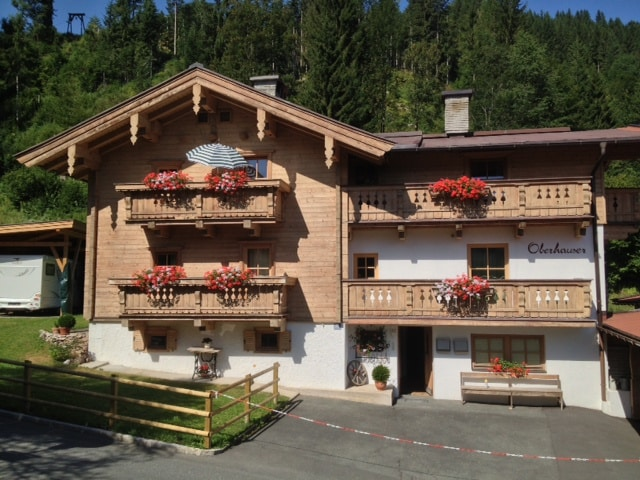 Ruhige 2 Zi-Ferienwohnung Kitzbühel