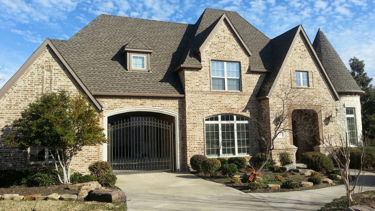 Gorgeous 5Br/5Ba family vacation