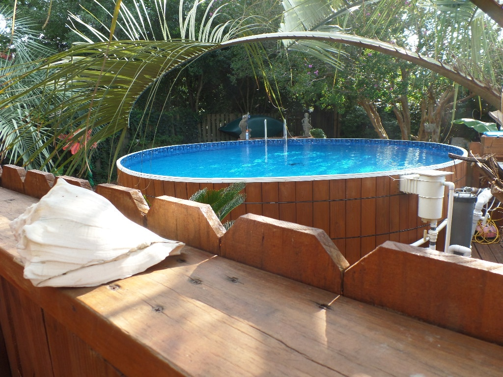 Tropical Beach Apartment- POOL