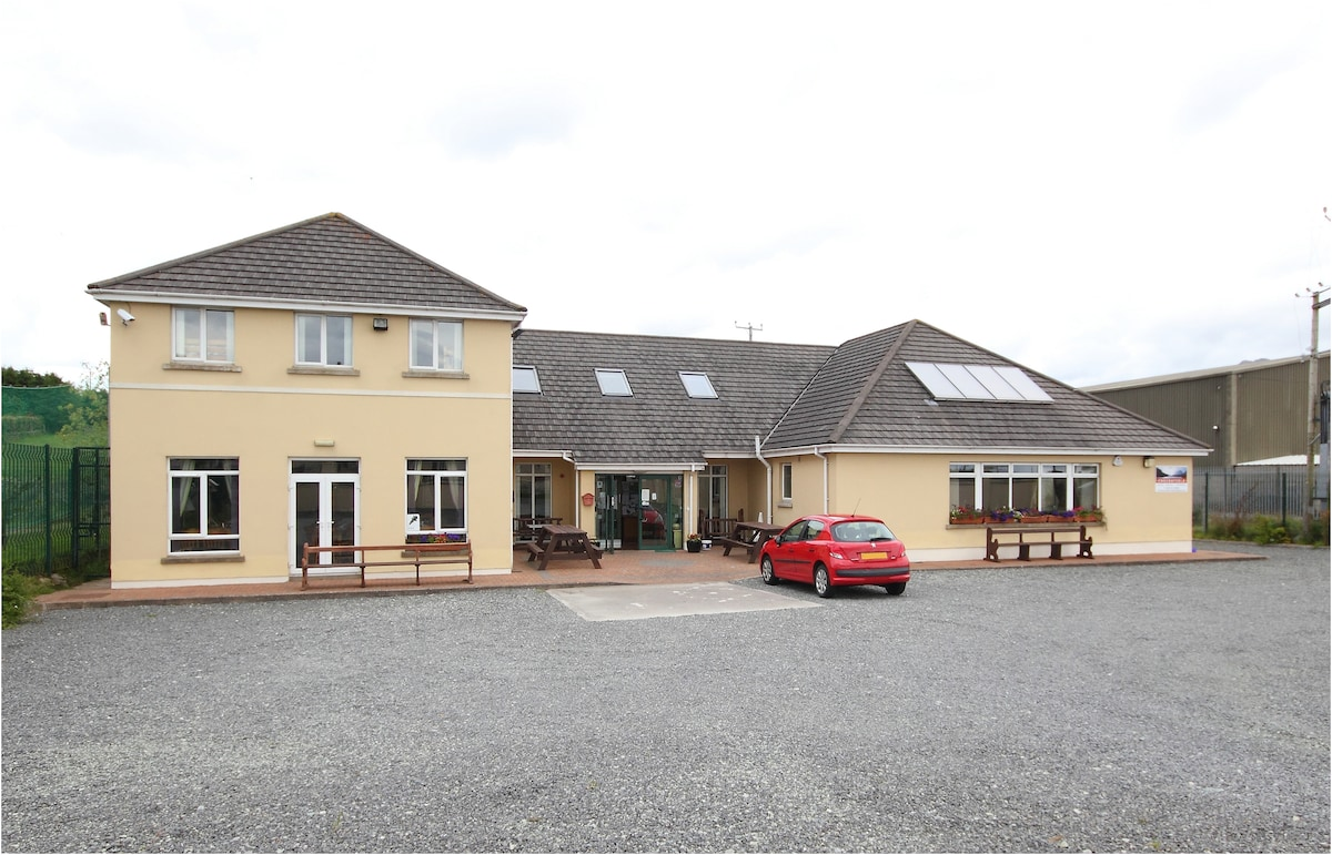 Large Family Room in the Mournes