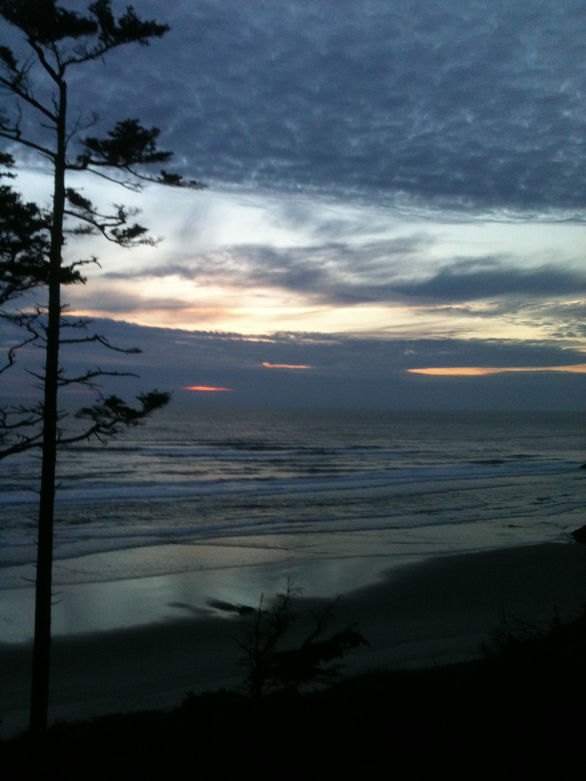 Oregon Coast Beach House