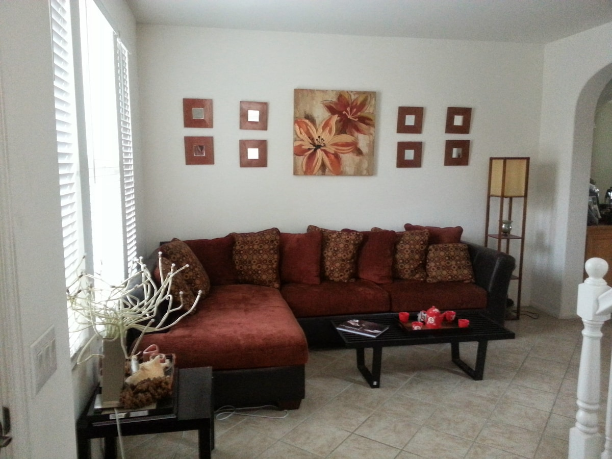 Private Room in Moorpark