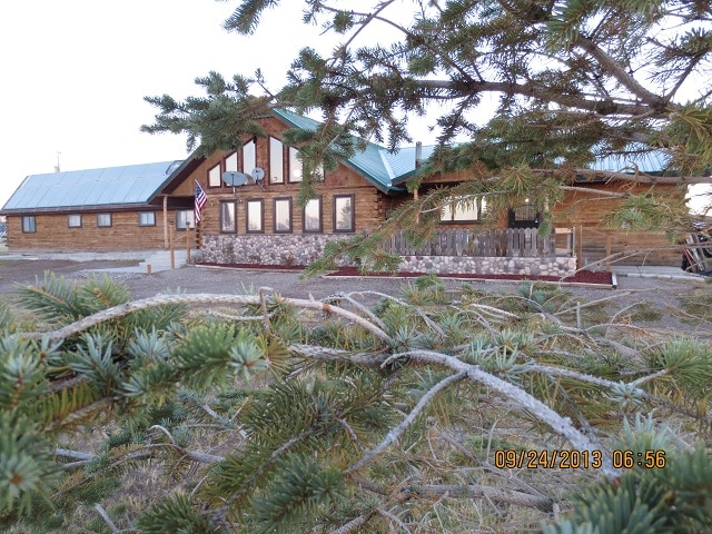 Conifer Rm, Valley Haven Lodge