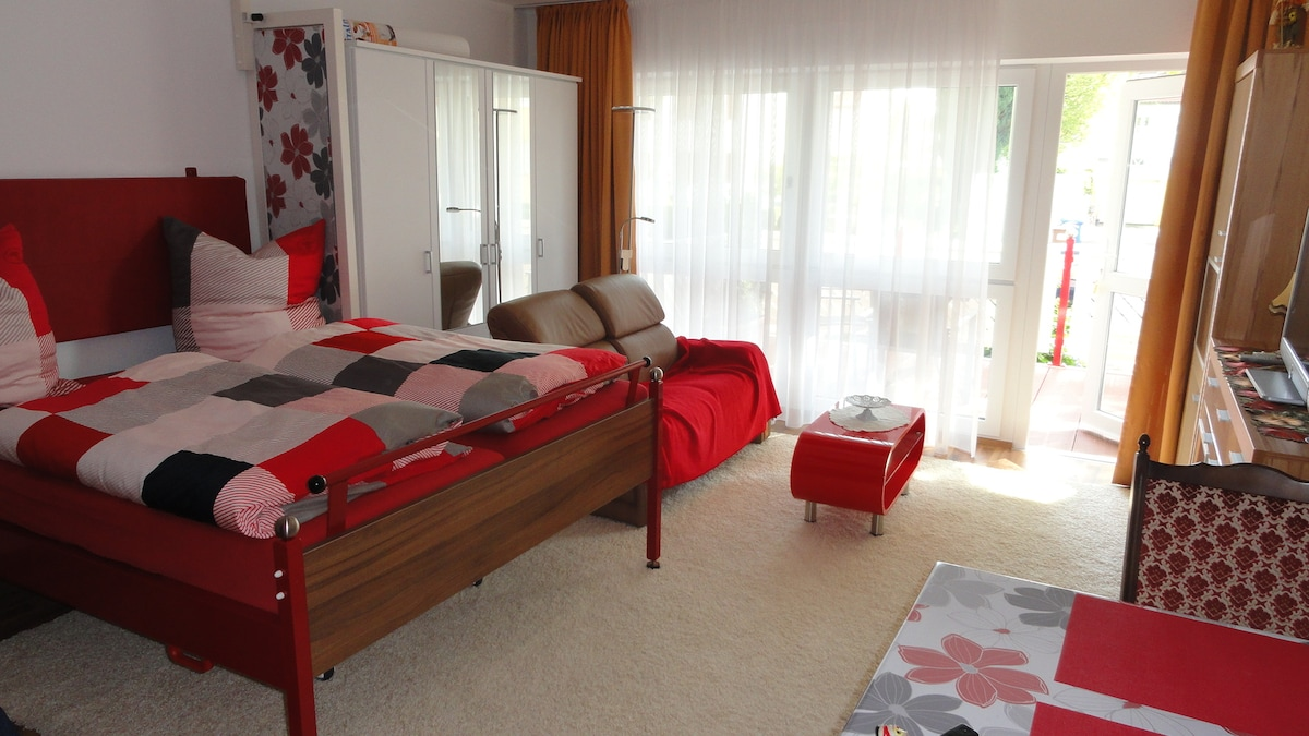 Apartment near Lake of Constance