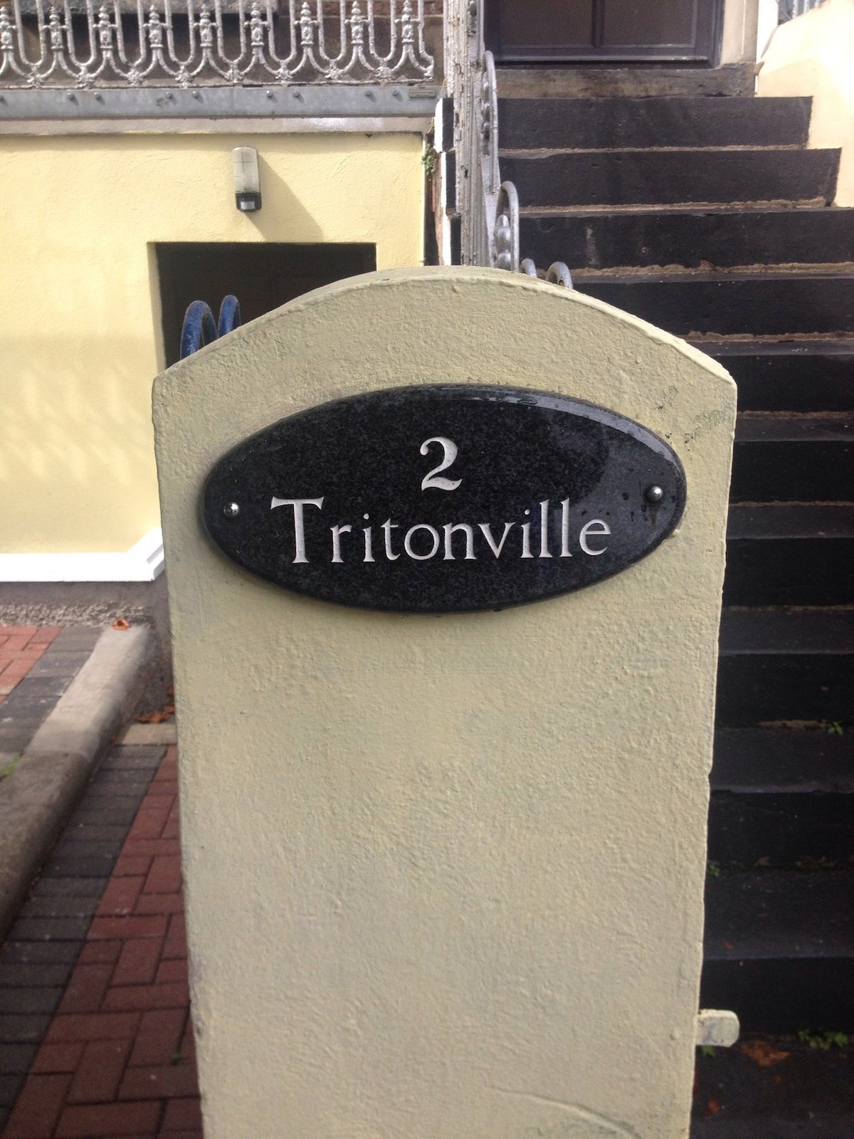 Not to be confused with 2 O'Connell Avenue or 2 O'Connell Street!