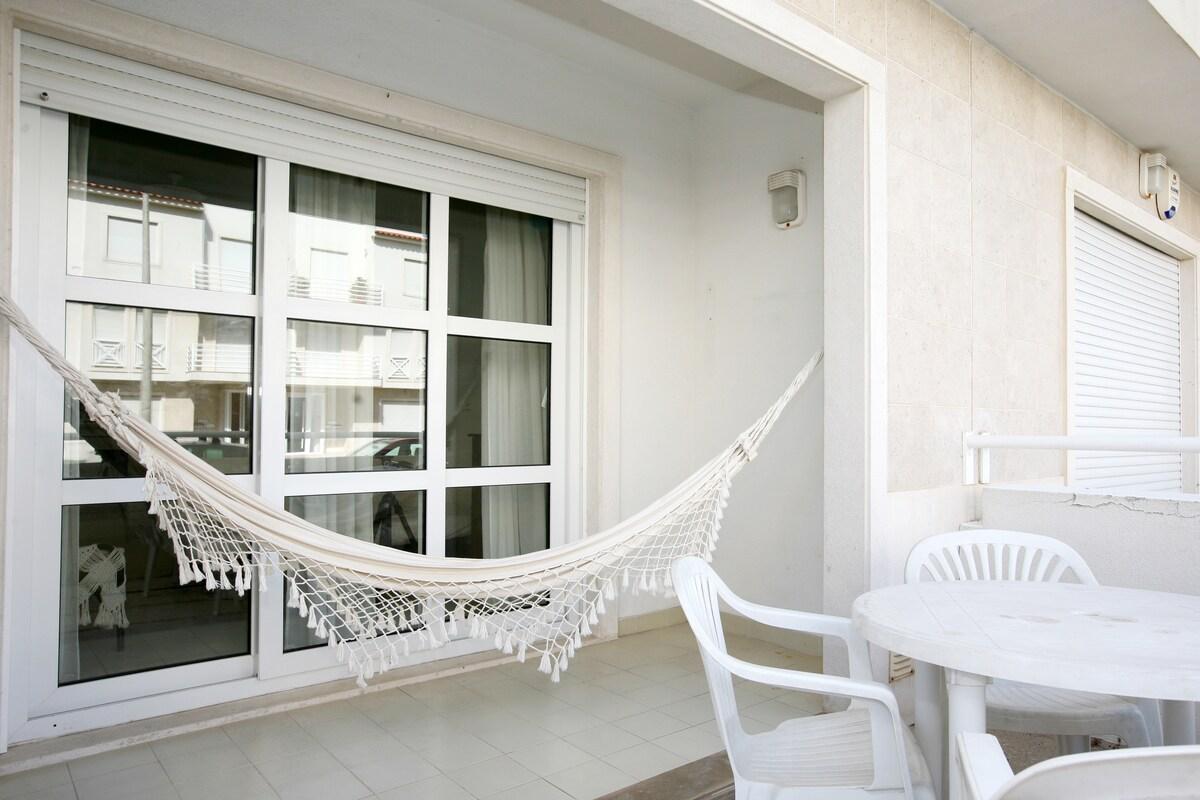 Peniche Surf_Baleal Beach Apartment