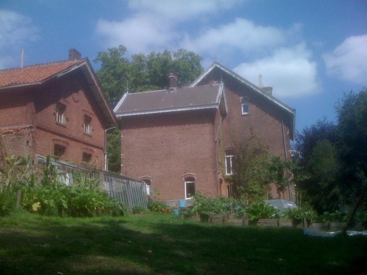 La Bruyere du Coq - Belgian Chateau