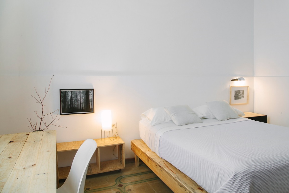 The Berlin Room | CH Guesthouse