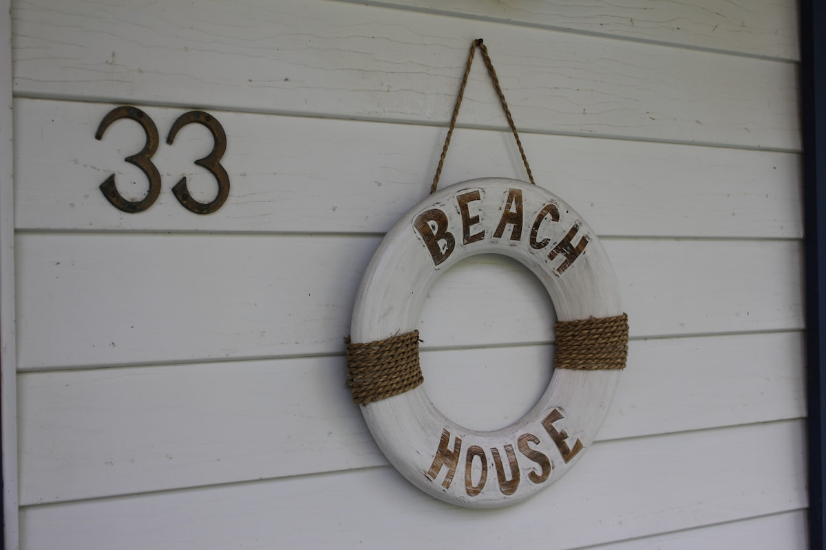 Cape beach Cottage