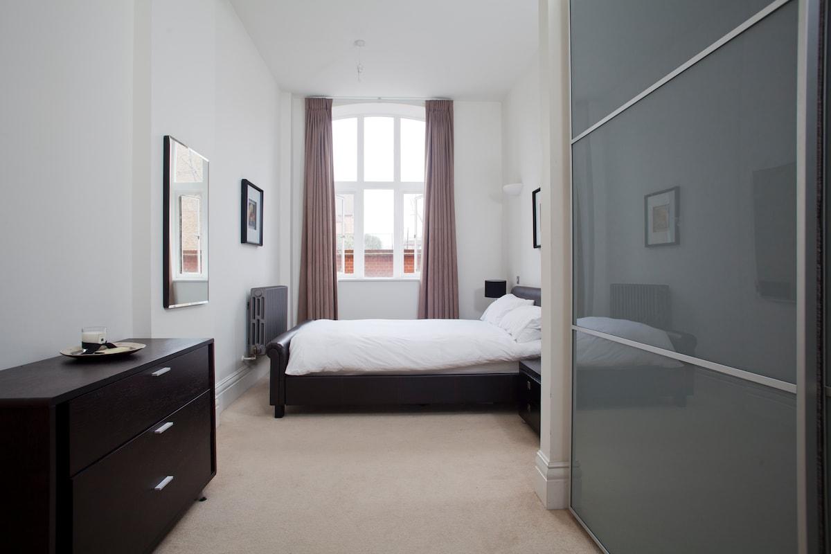 Deluxe 1Bedroom Apartment-Battersea