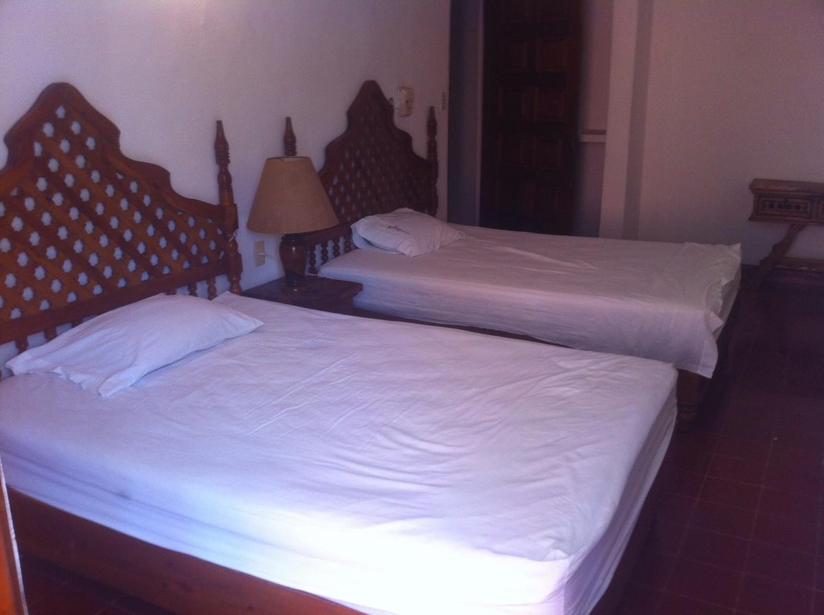 Hostel El Corazon - Private room 2